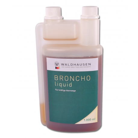 Broncho Liquid 1l