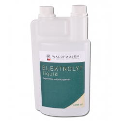 Elektrolyt liquid 1l