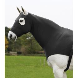 Pohodlný návlek pre citlivé kone