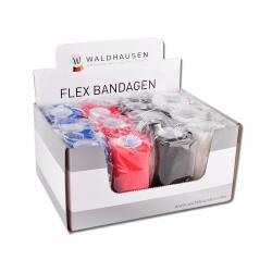 Flex bandáže 12 kusov