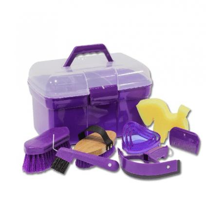 Čistiaci kufrík
