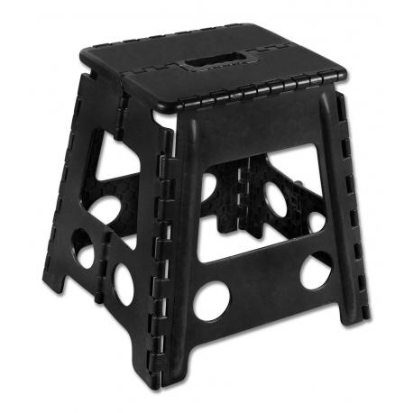 Skadací plastový stolček