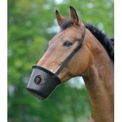 Protipastevný náhubok Pony