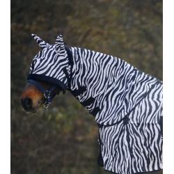 Sieťka proti hmyzu na krk Zebra
