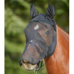 Maska proti hmyzu Premium s ušami