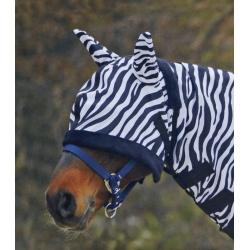 Maska proti hmyzu Zebra