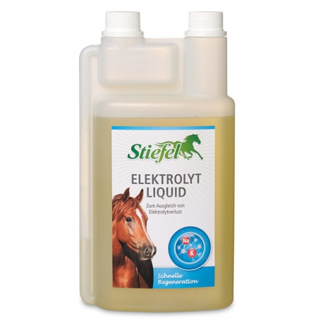 Elektrolyt liquid s dávkovačom 1 l