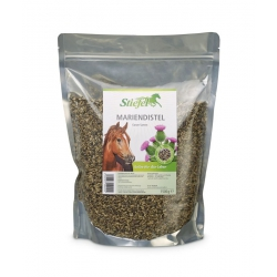 Pestrec mariánsky celé semená 1,5 kg