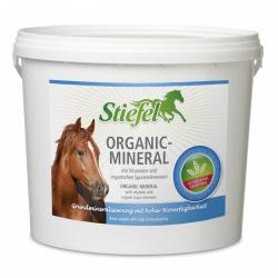 Organické minerály 3 kg
