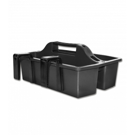 Plastový kufrík na čistenie Master