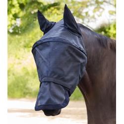 Maska proti hmyzu Premium Space s ušami a ochranou nosa