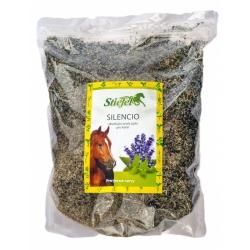 Silencio 1 kg rezané byliny