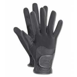 Jazdecké rukavice Metropolitan