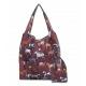 Skladacia textilná taška