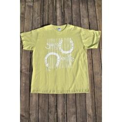 Originálne tričko ručne maľované SEPI 3