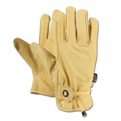 Jazdecké rukavice pracovné Texas