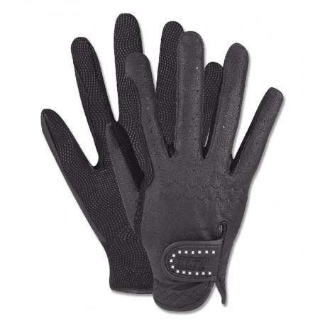 Jazdecké rukavice Der Allrounder zimné