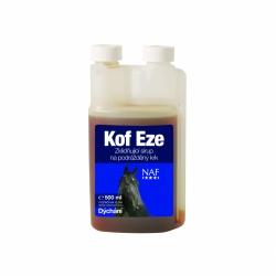 Kof Eze pre upokojenie dýchacích ciest 500 ml