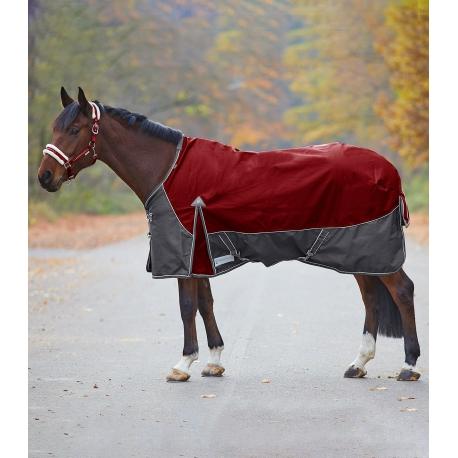 Výbehová flísová deka Comfort Line
