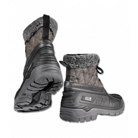 Zimné topánky Uppsala