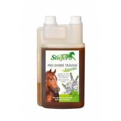 Tekutý bylinný extrakt Pre dobré trávenie 1L