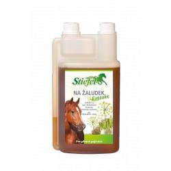 Tekutý bylinný extrakt Na žaludok 1L