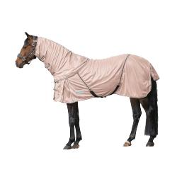 Letná deka Protect proti hmyzu s odnímateľným krkom