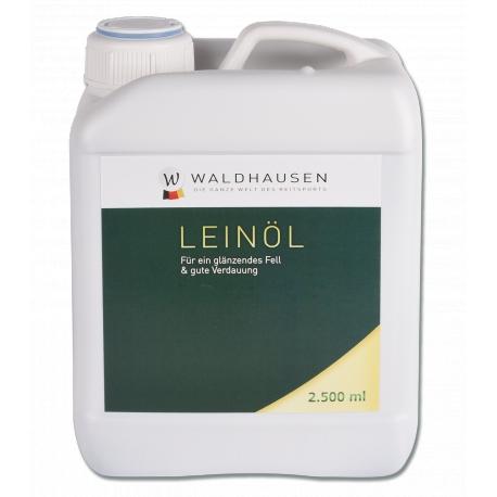 Ľanový olej 2,5l