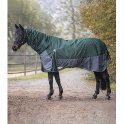 Výbehová deka Comfort s krkom, 200g