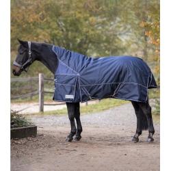 Výbehová deka Premium so zvýšeným krkom, 200g