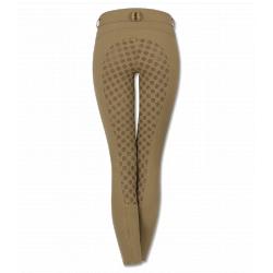 Dámske jazdecké termo nohavice Caire vysoký pás
