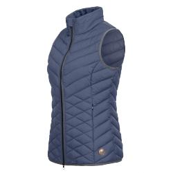 Prešívaná vesta Delft