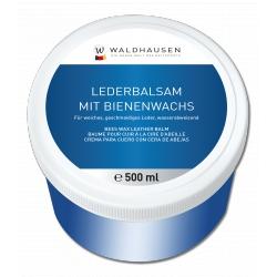 Včelý vosk balzam na kožu 500 ml