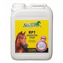 RP1 Repelent pre kone a jazdcov