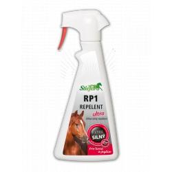 RP1 Repelent ultra silný pre kone i jazdcov 500 ml