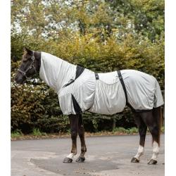 Deka pre kone s ekzémom a citlivou kožou