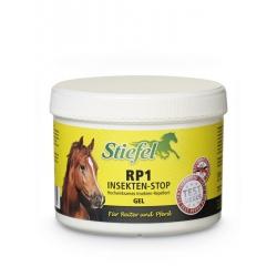 RP1 Repelent gel pre kone a jazdcov 500ml