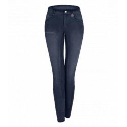 Dámske jazdecké jeans rajtky Doro