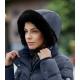 Zimný kabát Saphira