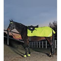 Reflexná deka na tréning