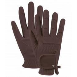 Jazdecké rukavice všestranné