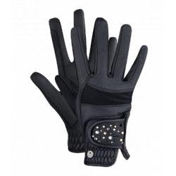 Jazdecké rukavice Brilliant