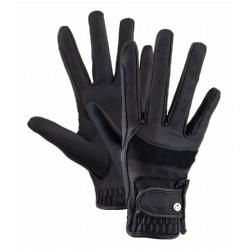 Jazdecké rukavice Magnetize