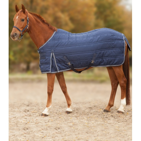 Stajňová a prechodná deka