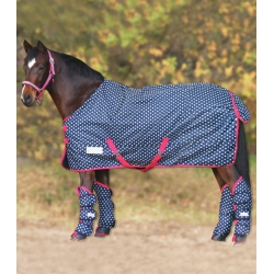 Zimná deka Jednorožec, 100g