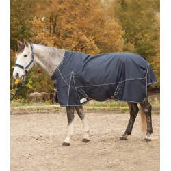 Výbehová nepremokavá deka Comfort, 100g