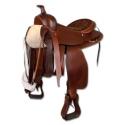 Western pre koňa