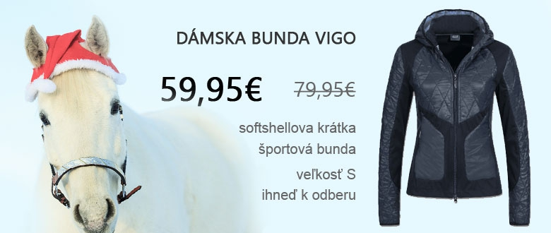 Damska softshellova bunda Vigo